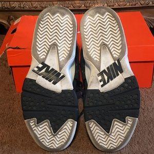 Nike Shoes - Nike Air Force Max CB (2006) Size 10.5 10b9f84b6